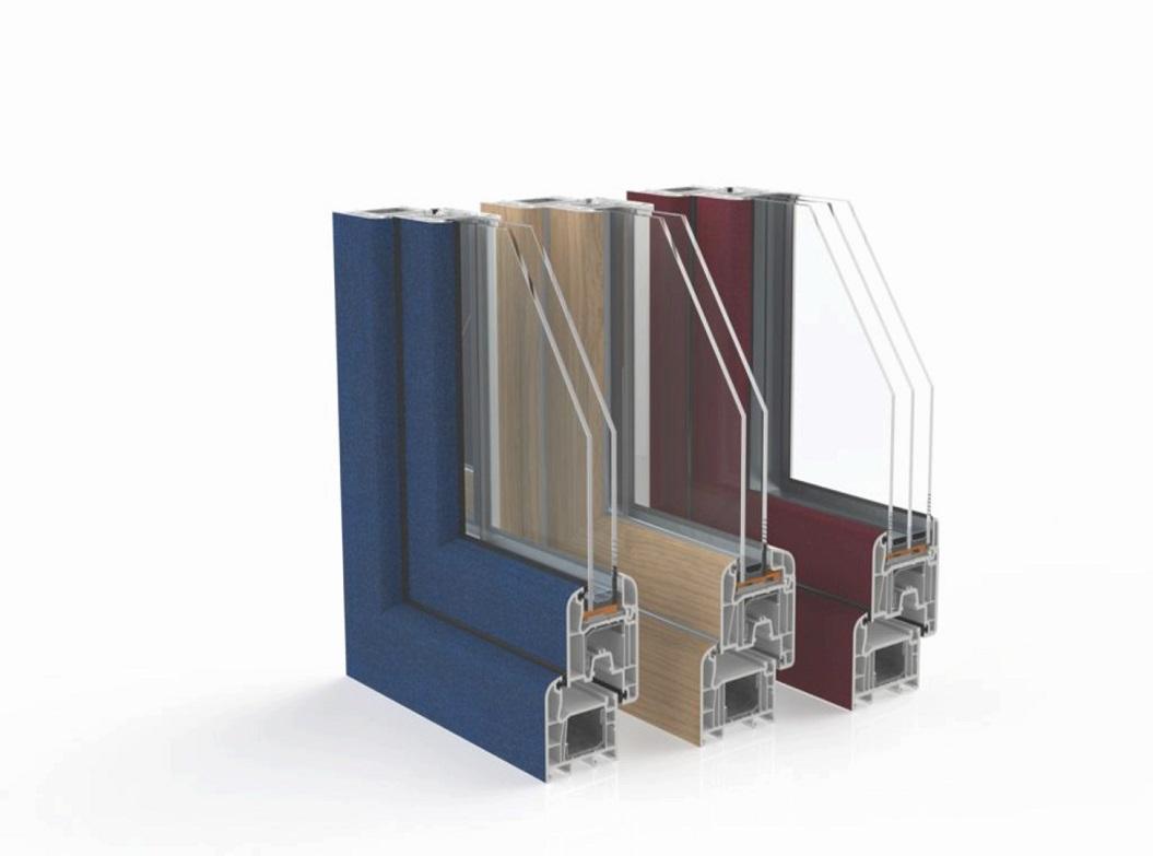 Klass Coating System – Producator de top de profile din PVC pentru ferestre si usi